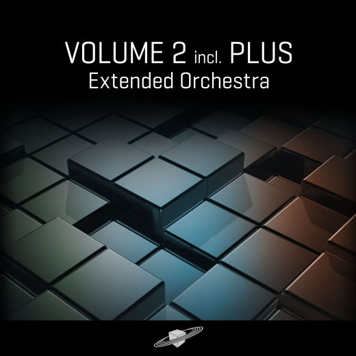 SYNCHRON-ized SE 2 - Extended Orchestra
