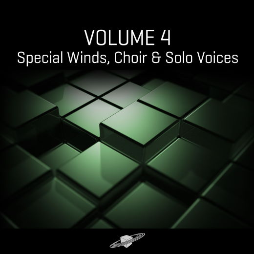 SYNCHRON-ized SE 4 - Special Winds, Choir & Voices