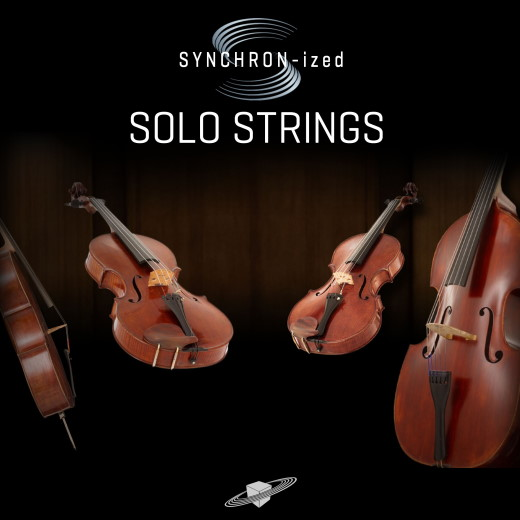 SYNCHRON-ized Solo Strings
