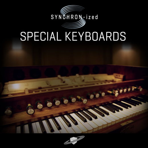SYNCHRON-ized Special Keyboards